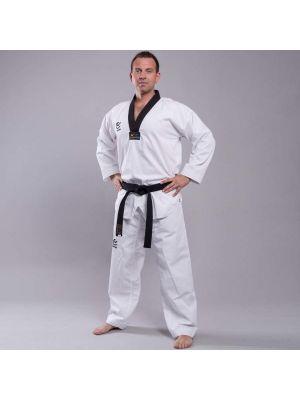 Wacoku Ribbed taekwondo formas tērps