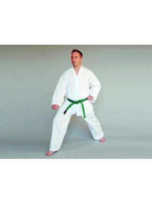 Phoenix Ribbed ITF taekwondo formas tērps