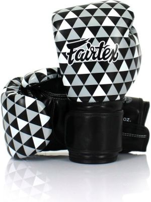 Fairtex Optical Art Prism Boksa Cimdi