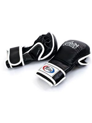 Fairtex Sparring MMA Cimdi