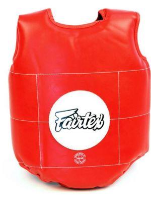 Fairtex Abpusējs Ķermeņa Aizsargs