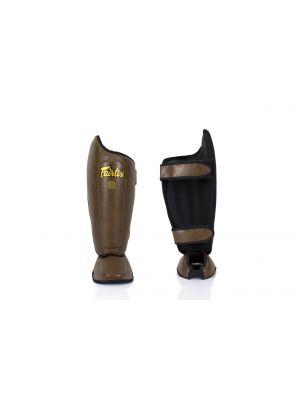 Fairtex Thai kāju sargi