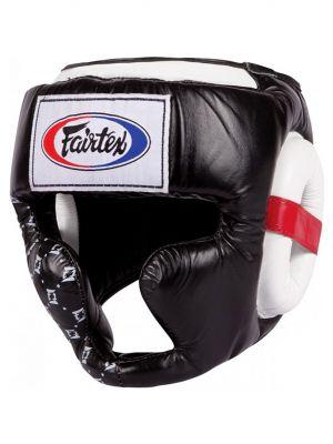 Fairtex Super Sparring galvas aizsargķivere