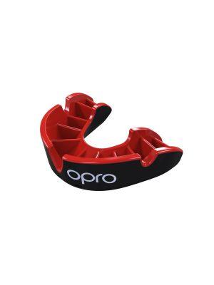 OPRO Silver Adult zobu aizsargs