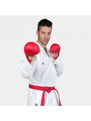 Arawaza Onyx Air WKF Approved Kumite Karate kimono