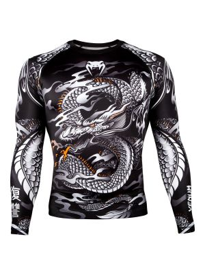 Venum Dragon´s Flight Rashguard Krekls