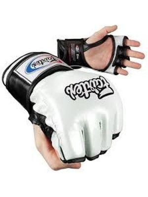 Fairtex Open Thumb MMA Cimdi