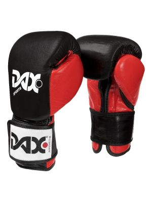 Dax Super Leather boksa cimdi maisam
