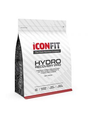 Iconfit Hydro Recovery Pro 1kg Rūgtā šokolāde