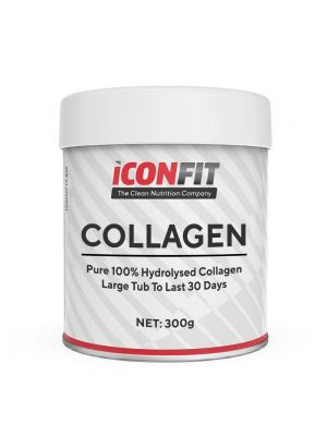 Iconfit hidrolizētais kolagēns 300g