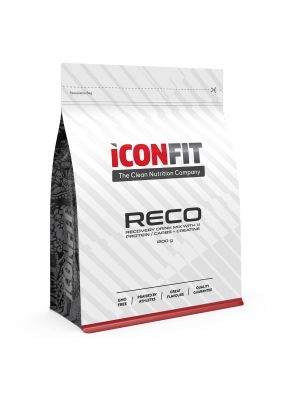 Iconfit RECO recovery drink 1200g Chocolate