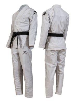 Starpro Americana brazīliešu jiu-jitsu kimono