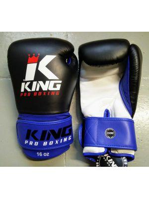 King Pro boksa cimdi