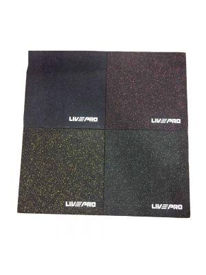 Livepro Active gumijas paklāji