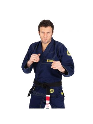 Tatami Essential 2.0 brazīliešu jiu-jitsu kimono