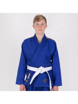 Tatami Nova Absolute Kids brazīliešu jiu-jitsu kimono