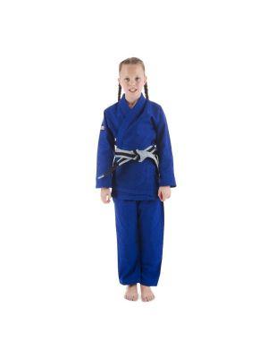 Tatami Roots Kids brazīliešu jiu-jitsu kimono
