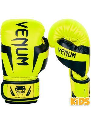 Venum Elite Kids boksa cimdi