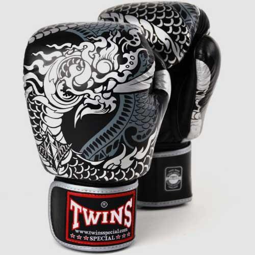 Twins taiboksa aprīkojums - pasaules Muay Thai flagmanis