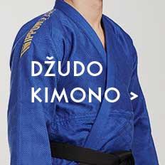 Džudo kimono