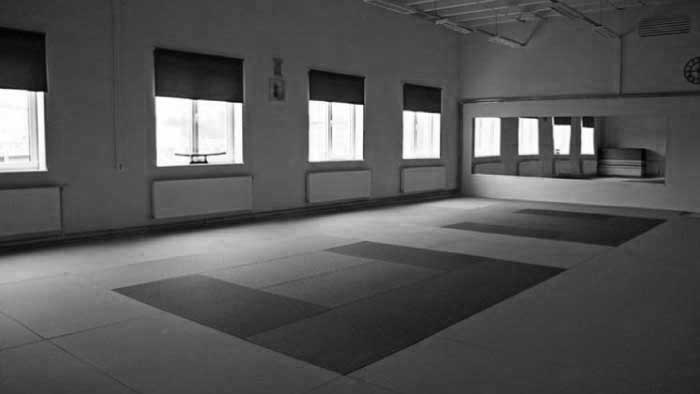Toni Judokool
