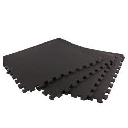Puzzle paklāji