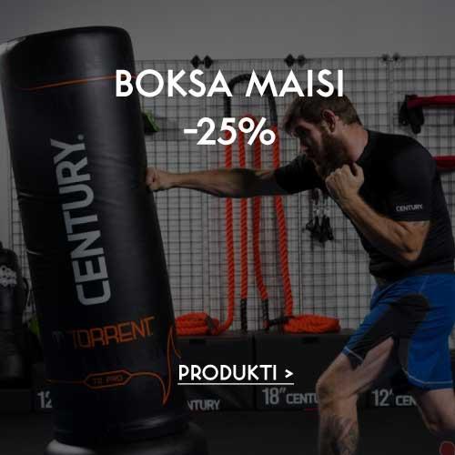 BOKSA MAISI -25%