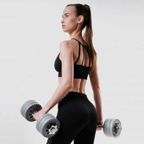 Fitnesa aprīkojums