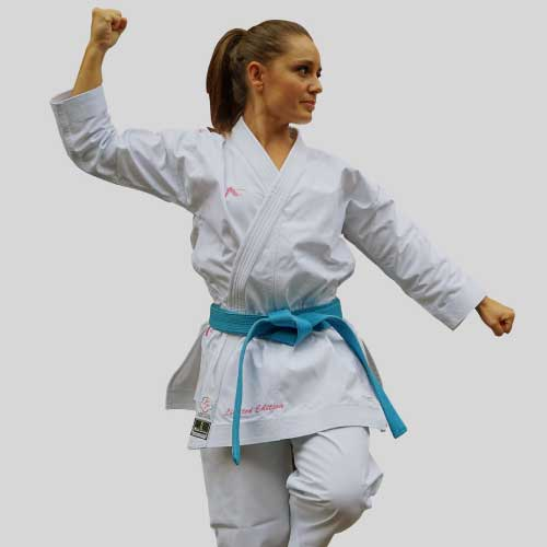 Karate aprīkojums