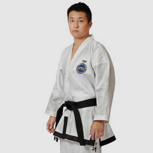 Taekwondo aprīkojums