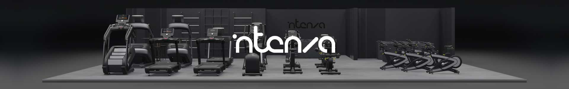 Intenza Fitness