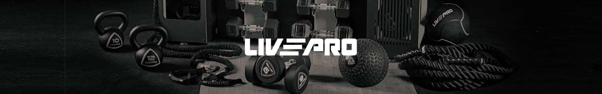Budopunkt – Livepro Fitness
