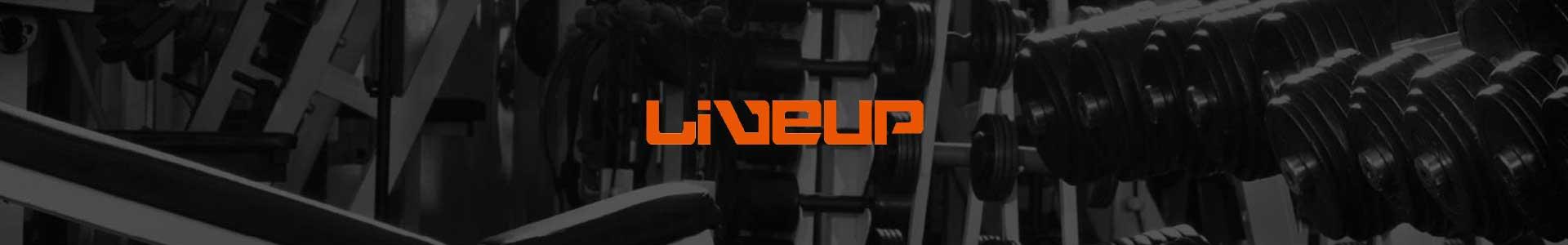 Budopunkt – Liveup Fitness